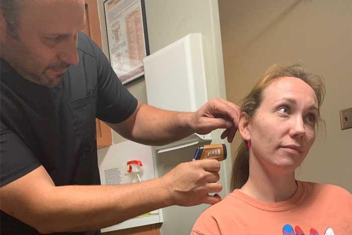 Upper Cervical Chiropractor Missouri